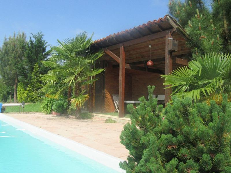 Sale house / villa Aire sur l adour 190000€ - Picture 7
