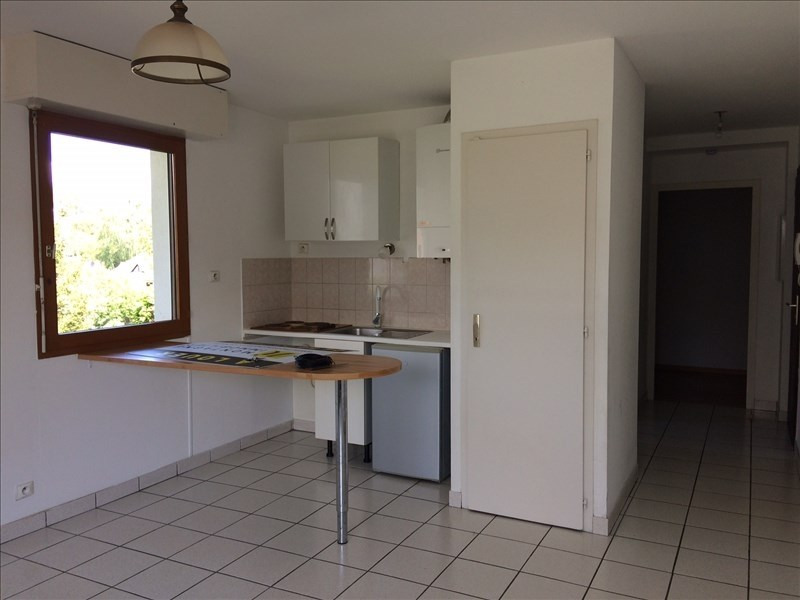 Location appartement La roche-sur-foron 590€ CC - Photo 1