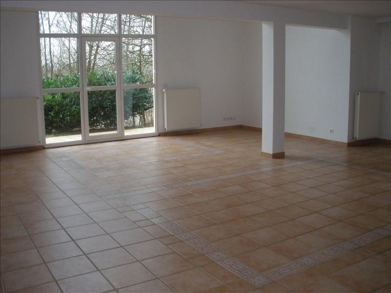 Rental house / villa Parmain 2130€ CC - Picture 4