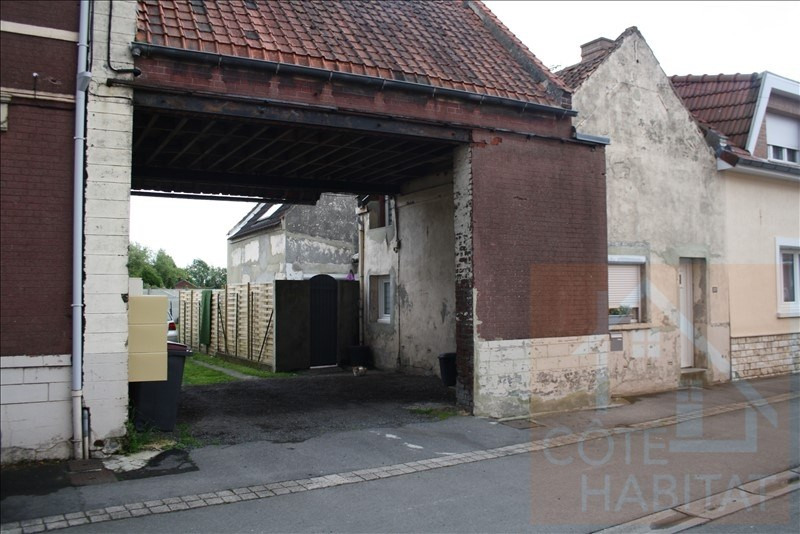 Vente immeuble Henin beaumont 98 000€ - Photo 2