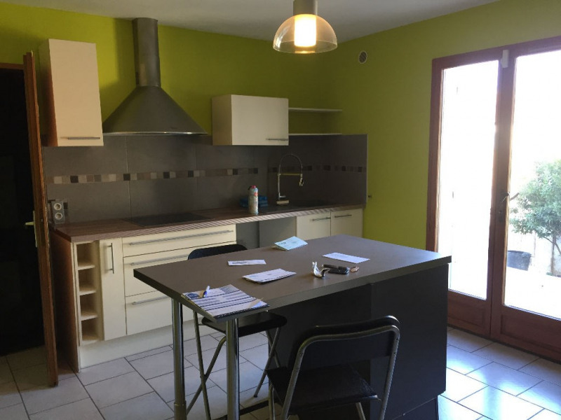 Vente maison / villa Le cailar 304 500€ - Photo 5