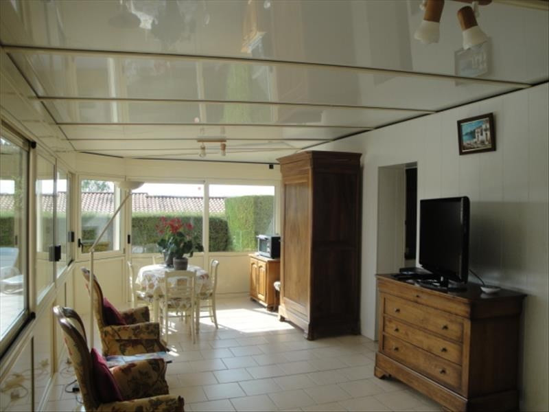 Vente maison / villa La creche centre 326000€ - Photo 5