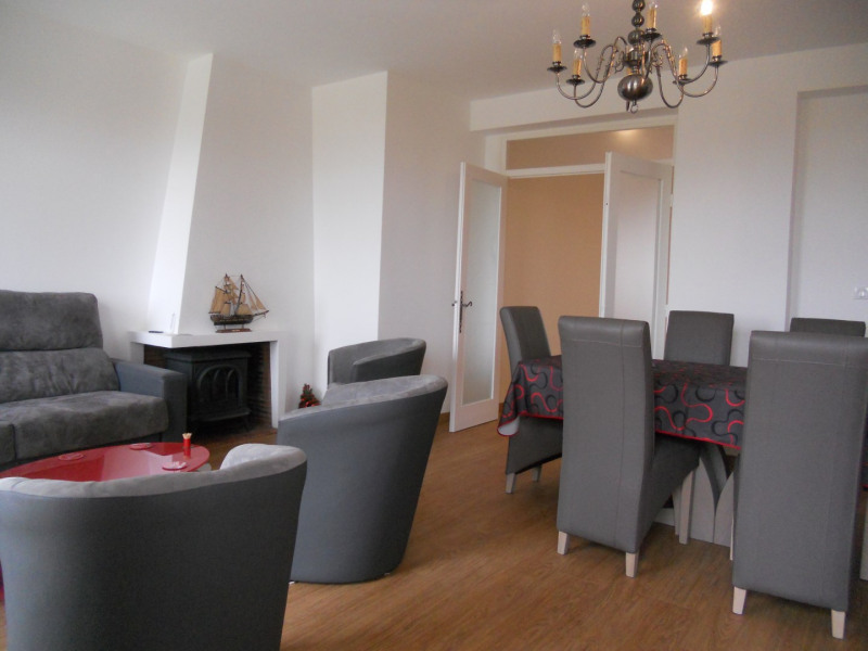 Vacation rental apartment Royan 916€ - Picture 7