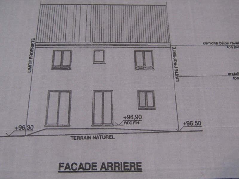 Vente maison / villa Amblainville 250853€ - Photo 3