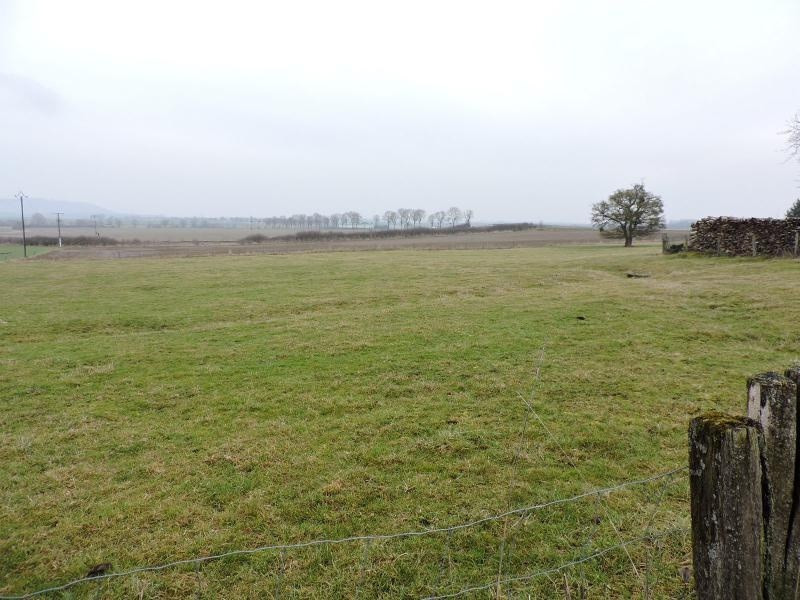 Sale site Apremont la foret 42 000€ - Picture 1