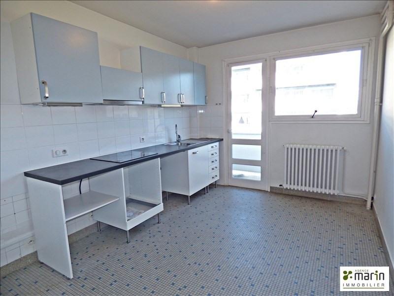 Venta  apartamento Aix les bains 173000€ - Fotografía 5
