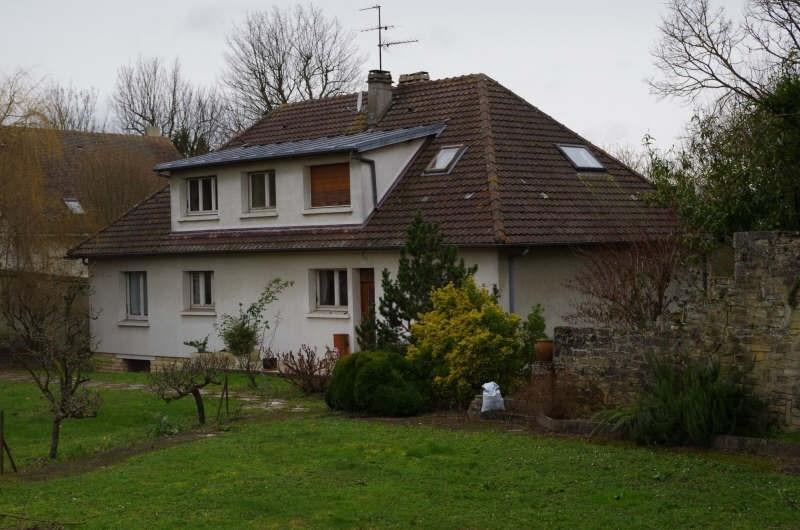 Vente maison / villa Fleury sur orne 444000€ - Photo 3