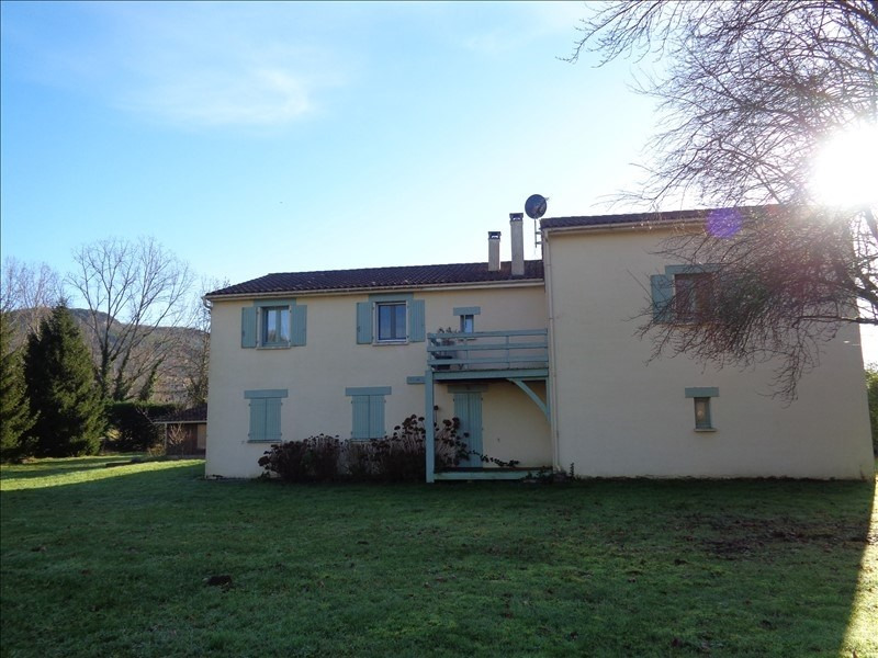 Sale house / villa St cyprien 280000€ - Picture 3