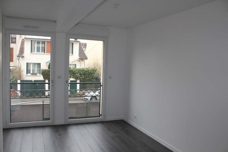Vente appartement Sartrouvile 280 000€ - Photo 1