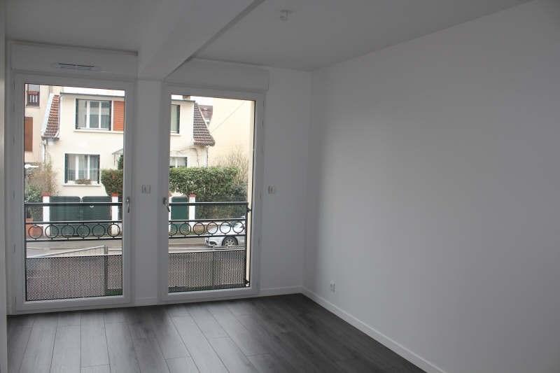 Vente appartement Sartrouville 270000€ - Photo 1
