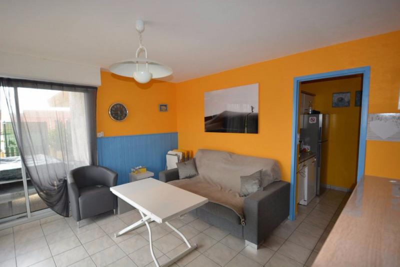 Venta  apartamento Biscarrosse plage 173500€ - Fotografía 2