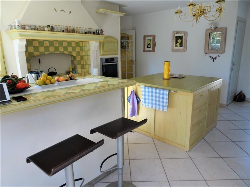 Vente maison / villa Merenvielle 470000€ - Photo 1