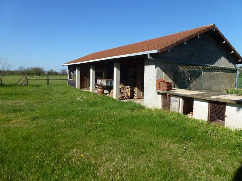 Vente maison / villa Mureils 262500€ - Photo 7