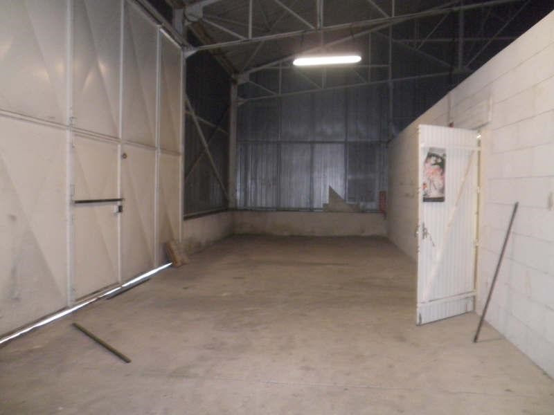 Location local commercial Pernes les fontaines 2520€ +CH/ HT - Photo 5