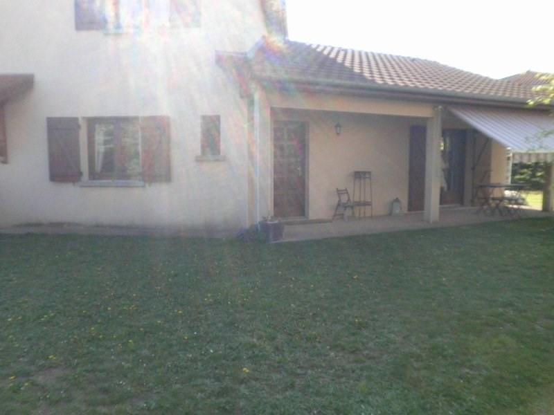Rental house / villa Roche 1190€ +CH - Picture 10