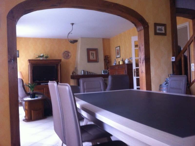 Vente maison / villa Sivry courtry 327000€ - Photo 4