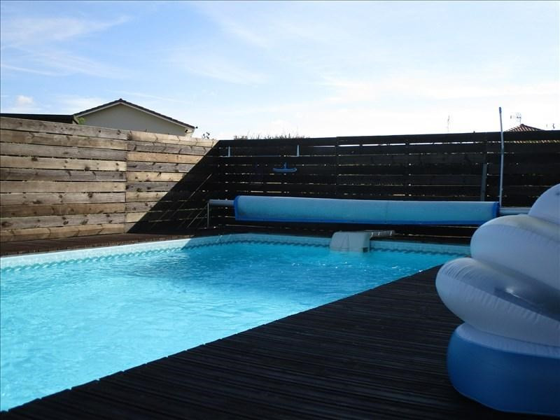 Vente maison / villa Mimizan 310000€ - Photo 8
