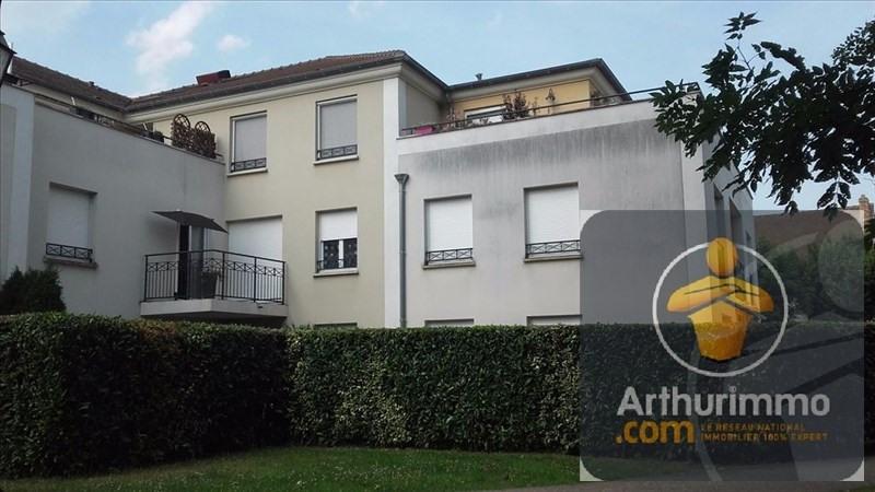Sale apartment Brou sur chantereine 236000€ - Picture 1