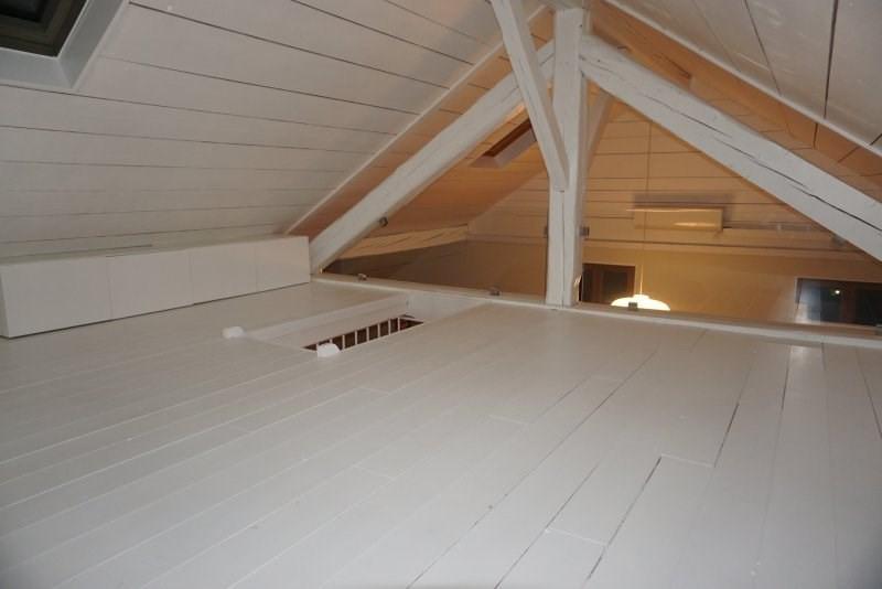 Vente appartement Gaillard 299000€ - Photo 7