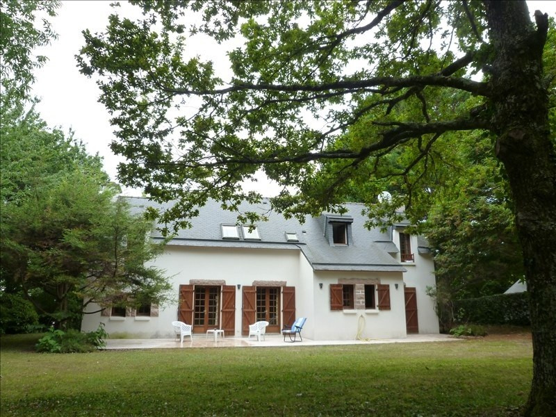 Vente de prestige maison / villa Moelan sur mer 435600€ - Photo 10