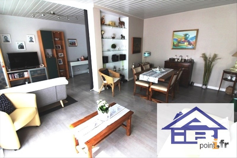 Sale apartment Mareil marly 410000€ - Picture 2