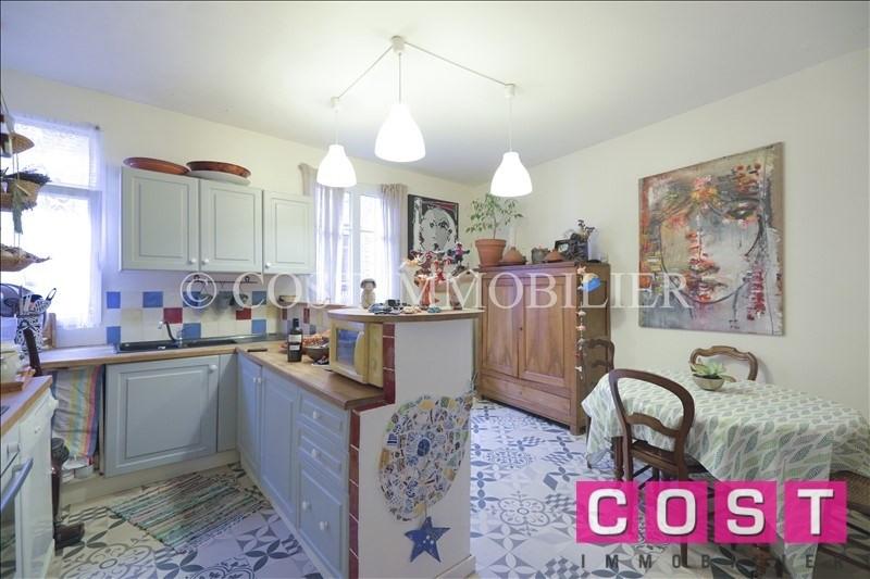 Vendita appartamento Gennevilliers 233000€ - Fotografia 5