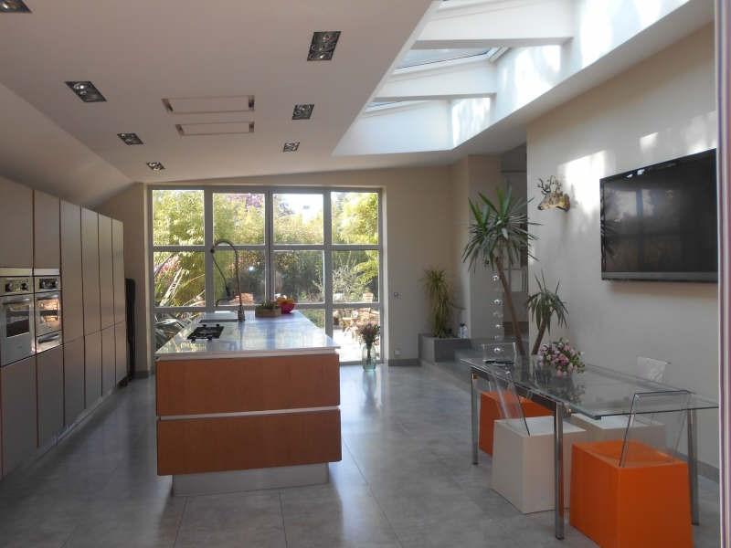 Vente maison / villa Beauchamp 945000€ - Photo 5