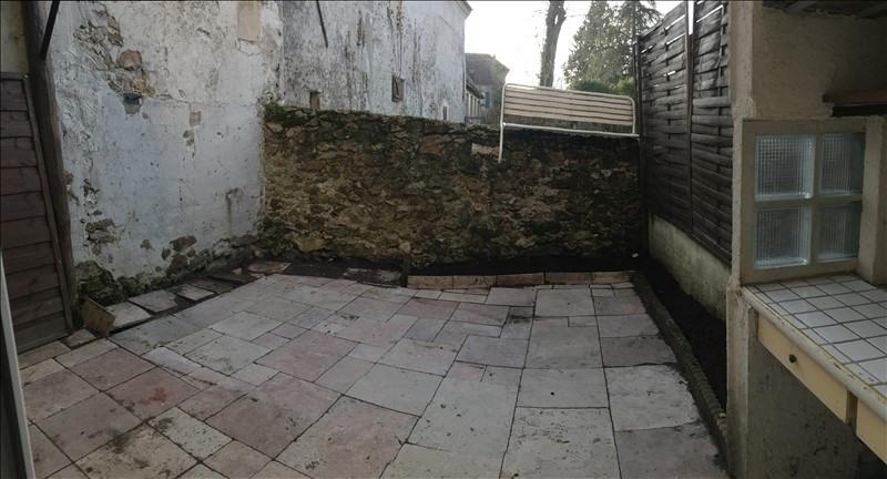 Vente maison / villa Nanteuil les meaux 138000€ - Photo 7
