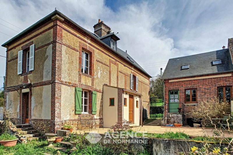 Vente maison / villa Montreuil-l'argille 139000€ - Photo 13
