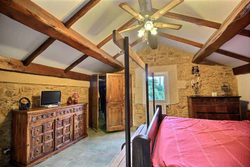 Vente maison / villa Bagnols sur ceze 480000€ - Photo 13