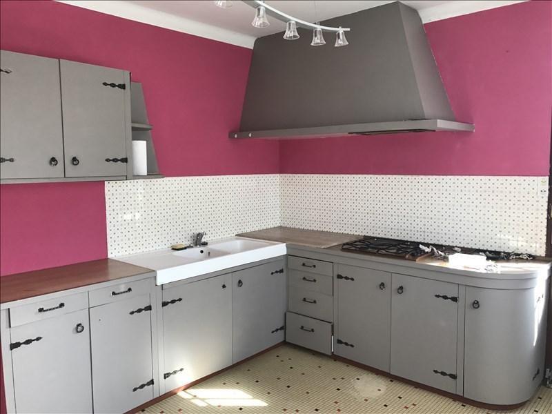 Sale house / villa St brieuc 148700€ - Picture 2