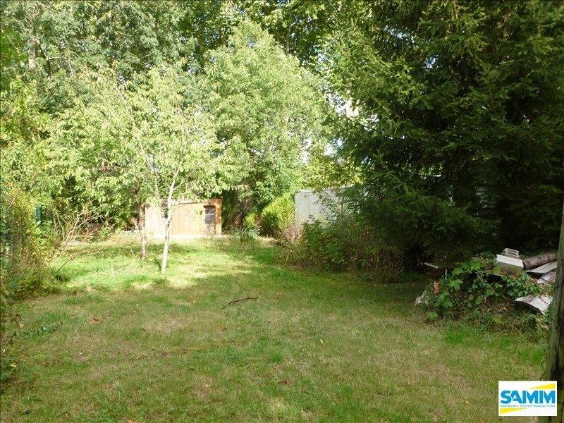 Vente terrain Mennecy 149 900€ - Photo 1