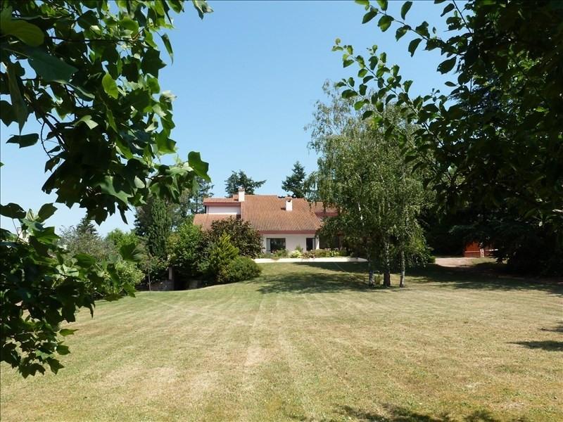 Vente de prestige maison / villa Villerest 495000€ - Photo 10