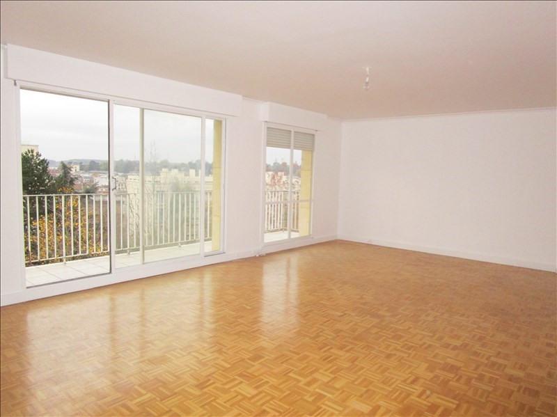 Venta  apartamento Versailles 535000€ - Fotografía 1
