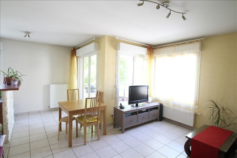 Sale apartment Chambery 179 500€ - Picture 1
