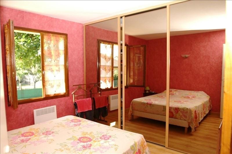 Vente maison / villa Bourgoin jallieu 258000€ - Photo 7