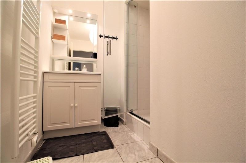Vente appartement Deauville 222000€ - Photo 8