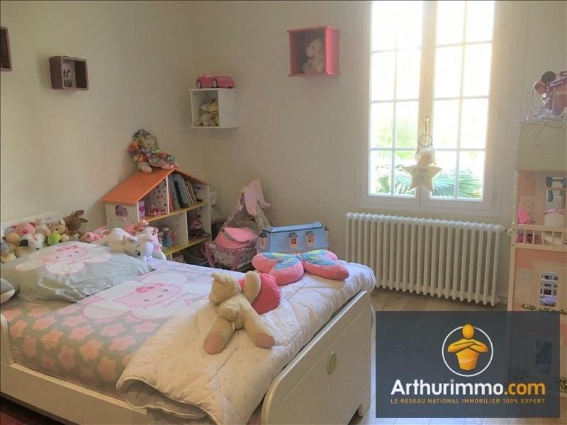 Sale house / villa Livry gargan 448000€ - Picture 4
