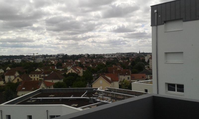 Location appartement Dijon 603€ CC - Photo 7