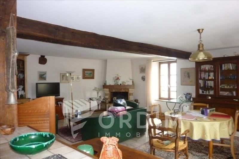 Vente maison / villa Tonnerre 89000€ - Photo 4
