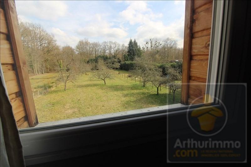 Vente maison / villa Rambouillet 443000€ - Photo 7
