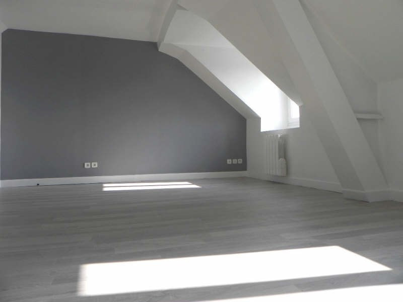 Rental apartment Andresy 585€ CC - Picture 2