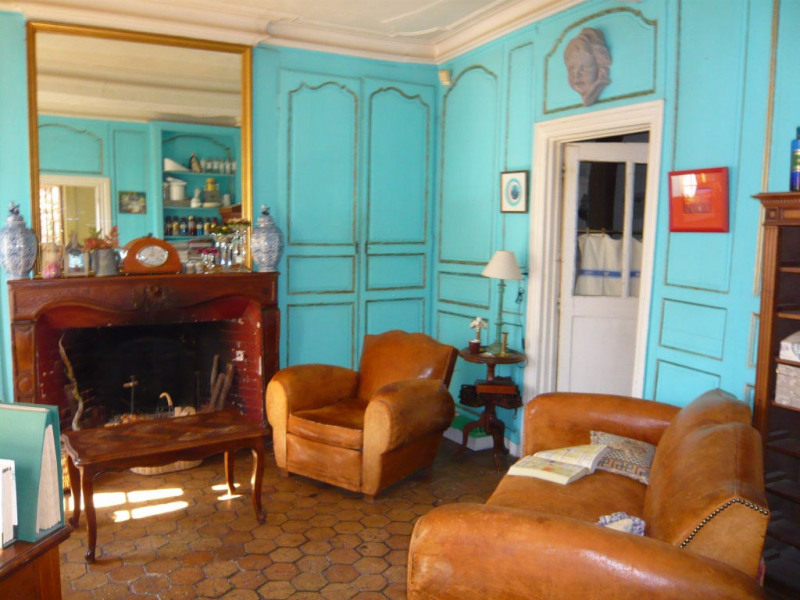 Vente maison / villa Saint-clair-sur-epte 315000€ - Photo 9