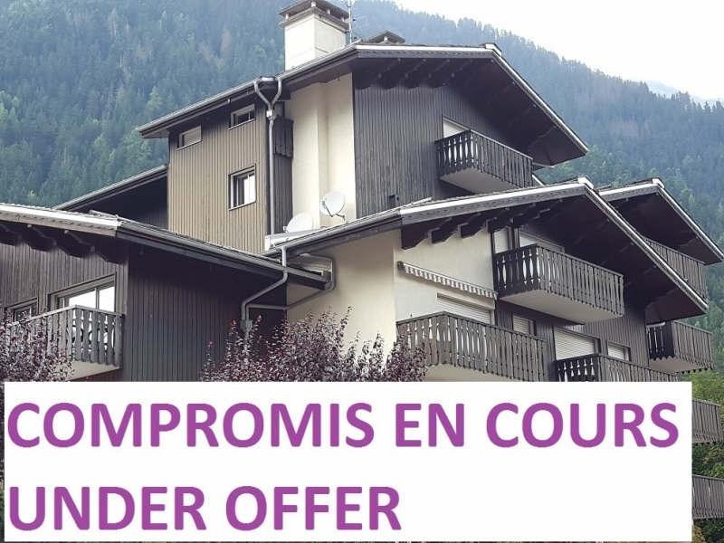 Vendita appartamento Chamonix mont blanc 311000€ - Fotografia 1