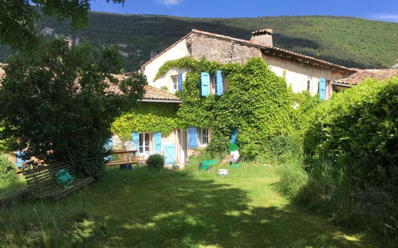 Vente maison / villa Plan-de-baix 260000€ - Photo 1