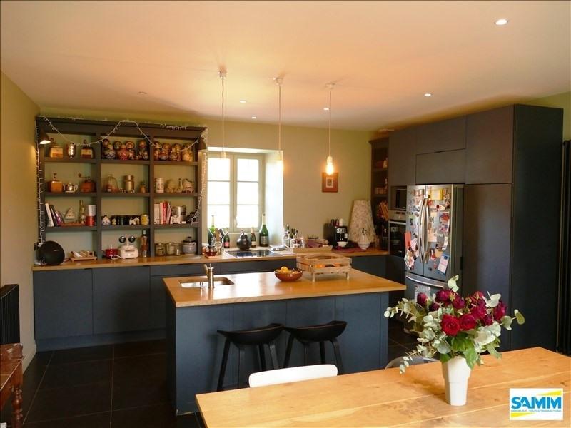 Sale house / villa Mennecy 735000€ - Picture 5