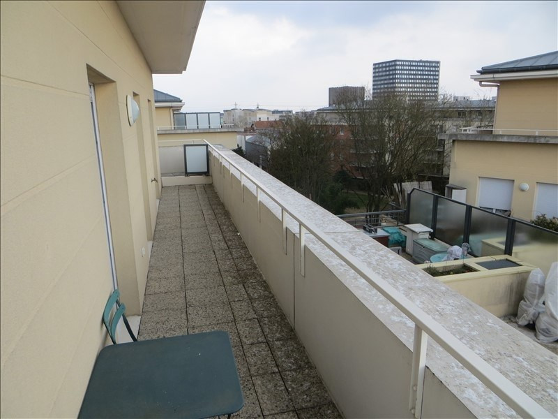 Vente appartement Clamart 245 000€ - Photo 8