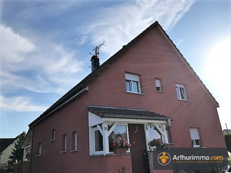 Sale house / villa Durrenentzen 240000€ - Picture 1