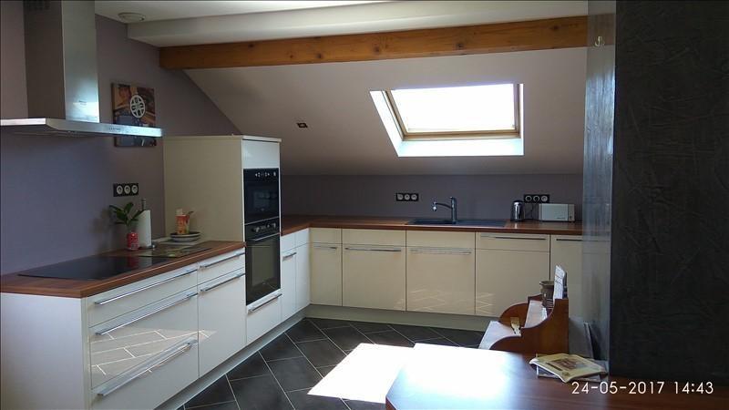 Vente appartement Amberieu en bugey 163000€ - Photo 2