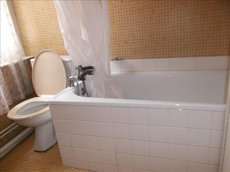 Sale apartment Eaux bonnes 36000€ - Picture 3